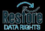 Restore Data Rights